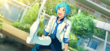 (Water and Life) Kanata Shinkai CG2