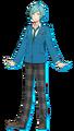 Kanata Shinkai Anime Profile