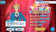 Makoto Birthday Campaign