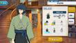 Tsumugi Aoba Ronin Outfit