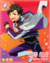 (Black Shooting Star) Tetora Nagumo