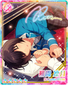 (Moonlight Vampire) Ritsu Sakuma Rainbow Road