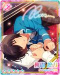 (Moonlight Vampire) Ritsu Sakuma Rainbow Road