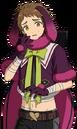 (Perplexed Zombie) Mitsuru Tenma Full Render