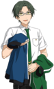 (Storage Cleaning) Keito Hasumi Full Render Bloomed