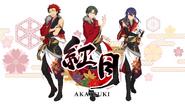 AKATSUKI Unit2