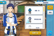 Yuzuru Fushimi Academy Idol Uniform Outfit