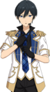 (Ardent) Hokuto Hidaka Full Render