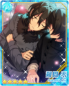 (Hawk's First Dance) Rei Sakuma