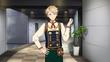 Arashi Narukami Sweet House Outfit