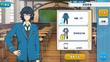 Tsumugi Aoba Student Uniform Outfit
