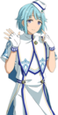 (Sea and Gondola) Hajime Shino Full Render
