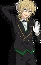 (Touting Butler) Kaoru Hakaze Full Render