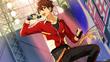 (Inspiring Blaze) Chiaki Morisawa CG2