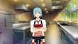 Hajime Shino Choco Fes Apron Outfit