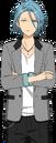 HiMERU Casual Spring-Summer Live 2D Dialogue Render