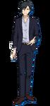 Seiya Hidaka 1