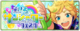 Seven-Colored*Sunshower Festa Banner