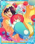 (Berry Monster) Shinobu Sengoku Bloomed