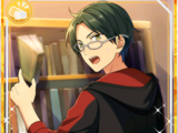(Skilled Strategist's Blade) Keito Hasumi
