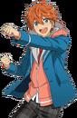 (The Feelings I Desire) Subaru Akehoshi Full Render Bloomed