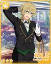 (Touting Butler) Kaoru Hakaze