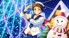 (White Gift) Mitsuru Tenma CG
