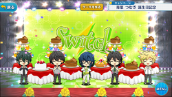 Tsumugi Aoba Birthday 2018 1k Stage
