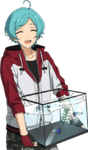 (Guest Participation) Kanata Shinkai Full Render
