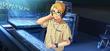 (Knowledgeable Analyst) Makoto Yuuki CG