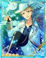 (Moonlight's Snowy Owl) Arashi Narukami Bloomed