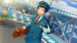 (Reliable Guide) Yuzuru Fushimi CG2