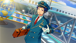 (Reliable Guide) Yuzuru Fushimi CG2