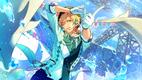(The Sea and You) Kaoru Hakaze CG2