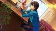 (Boutique Owner) Rei Sakuma CG