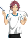(Experienced Competition) Mao Isara Full Render Bloomed