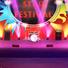 Rock Festival Stage