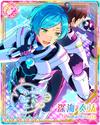 (Cherished Back) Kanata Shinkai Rainbow Road Bloomed