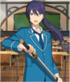 (Lesson) Souma Kanzaki Frameless Bloomed