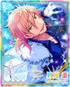 (Holy Black) Kaoru Hakaze Rainbow Road Bloomed