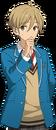 (Ordinary) Tomoya Mashiro Full Render