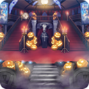 Halloween Party Venue (Ra*bits)