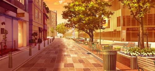 Saison Avenue (Evening) Full