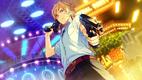 (Gunman of the Wasteland) Kaoru Hakaze CG