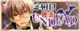 At Your Service! UNDEAD Cafe Banner