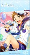 Mitsuru Tenma Character Wallpaper