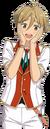 (Immersion) Tomoya Mashiro Full Render