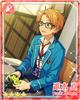 (Overcoming Times) Makoto Yuuki