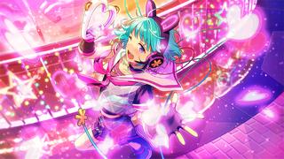 (Rabbit's Live Party) Hajime Shino CG2