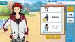 Kuro Kiryu Sportswear (Red) Outfit